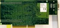 Matrox Millennium II 4MB AGP