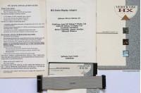 Verticom HX16/AT manuals