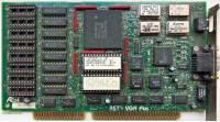 AST-VGA Plus