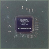 NVIDIA GeForce 7050 & nForce 610i
