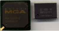 G100 chips