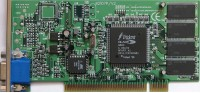 Jaton Video-107PCI-3D