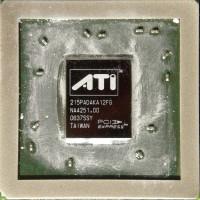 RV570 GPU