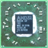 AMD 760G Northbridge