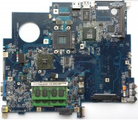 Acer TravelMate A2450 motherboard