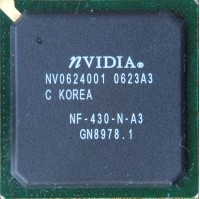 NVIDIA nForce 430