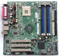 HP NR146 motherboard