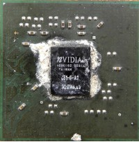NVIDIA GeForce 6100