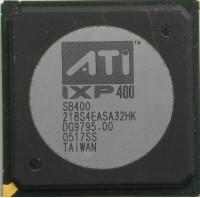 ATI SB400