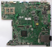 Asus A3N motherboard