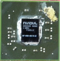 NVIDIA GeForce 6100+nForce405