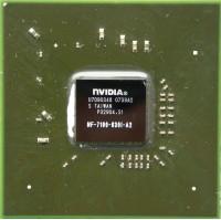 NVIDIA GeForce 7100