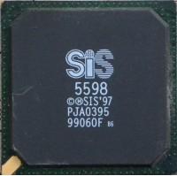 SiS 5598