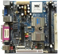 VIA Epia-M1000