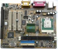 Shuttle Spacewalker motherboard
