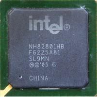 Intel ICH8 Southbridge