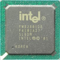 Intel 845G Southbridge