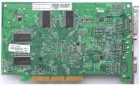 Asus V9520/TD/P/128M