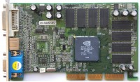 Ginew FX-5200 128MB