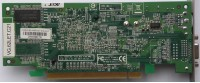 Acer GeForce 6200LE 64MB DDR