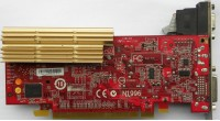 MSI GeForce 8400 GS